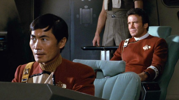 """Phasers set to """"stunned"""": George Takei labels William Shatner an """"unfit guinea pig"""" after spaceflight"""