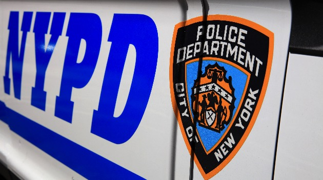 Off-duty female NYPD officer charged with murder for shooting woman after finding her with partner, police say