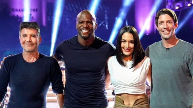Daredevil rushed to hospital after stunt goes seriously wrong on 'America's Got Talent: Extreme'