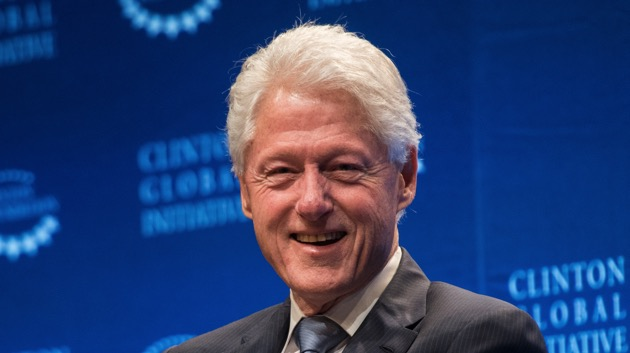 Former President Bill Clinton admitted to hospital with blood infection known as sepsis, doctor says
