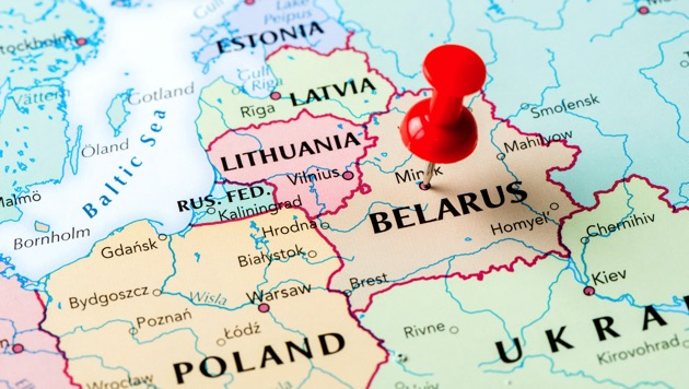 Trapped in the woods: Belarus accused of using migrants as weapons