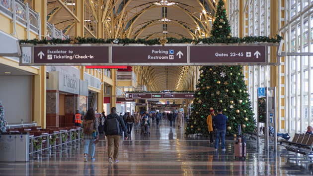 Holiday travel may be more chaotic than ever this year, transportation experts say