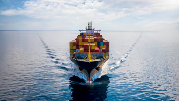 What's causing America's massive supply-chain disruptions?