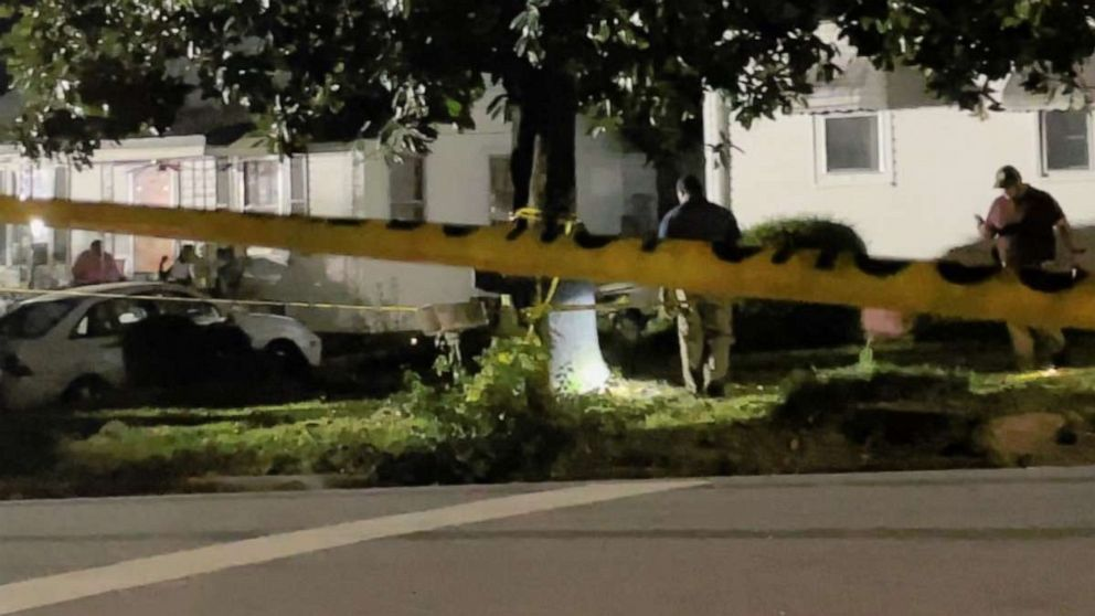 Boy, 13, dies after bullets flew through his bedroom window, struck his head