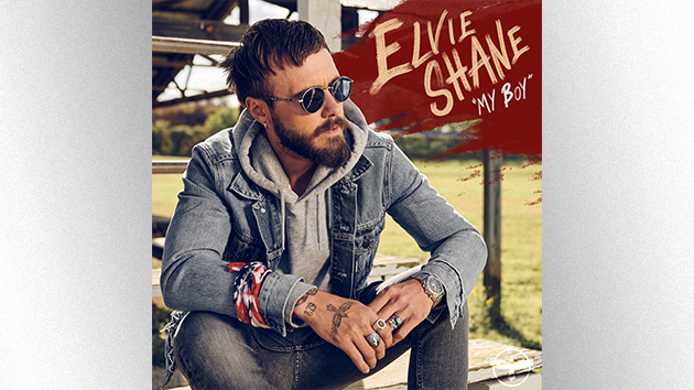 """""""We have done it"""": Elvie Shane hits #1 with """"My Boy"""""""