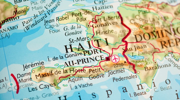 Seventeen missionaries, including five children, kidnapped in Haiti, ministry says