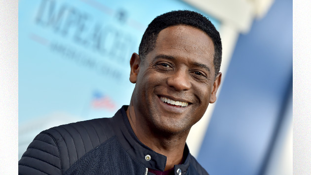Blair Underwood joins Showtime's 'Three Women'; Netflix rounds out cast for George C. Wolfe's 'Rustin'