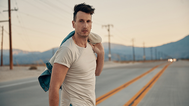 Russell Dickerson teases a tequila-infused new song