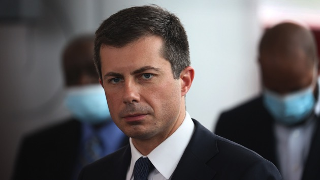 Pete Buttigieg responds to paternity leave criticism as Congress weighs national paid leave