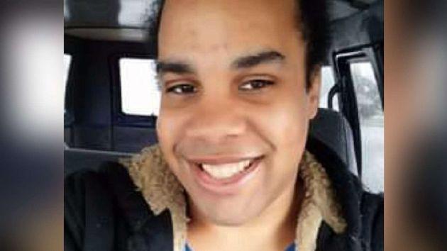 Unarmed man shot 8 times by police files $26 million lawsuit