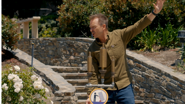 'Tough As Nails' host Phil Keoghan looking to past contestants to keep things fresh on season 3