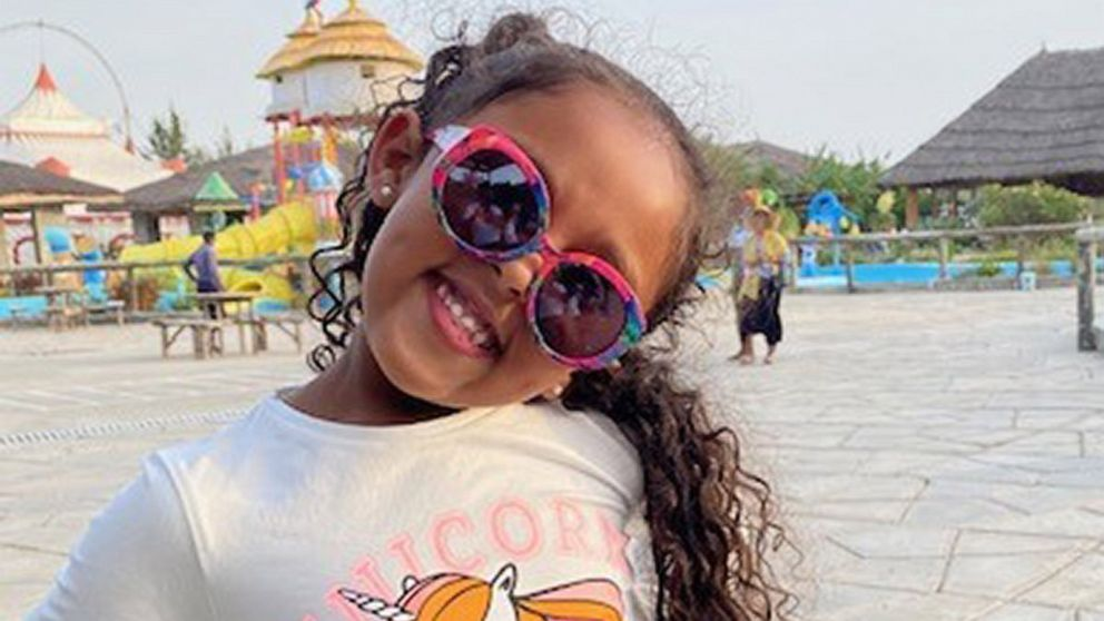 Parents of 6-year-old girl who died on amusement park ride file wrongful death lawsuit