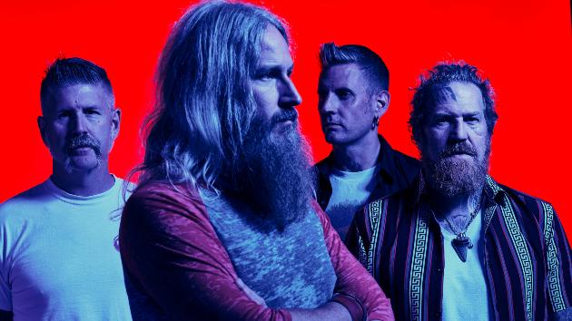Listen to new Mastodon song,