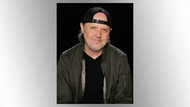 Lars Ulrich & Miley Cyrus interview each other about