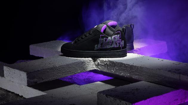 Black Sabbath launches apparel collaboration with DC Shoes