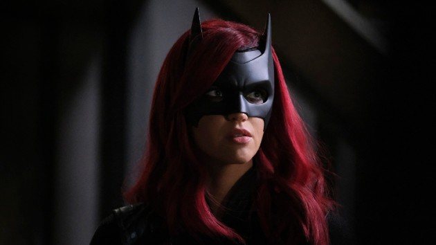 """""""Shame on you"""": Ruby Rose flames CW execs, claiming """"abuse"""" on 'Batwoman' set"""