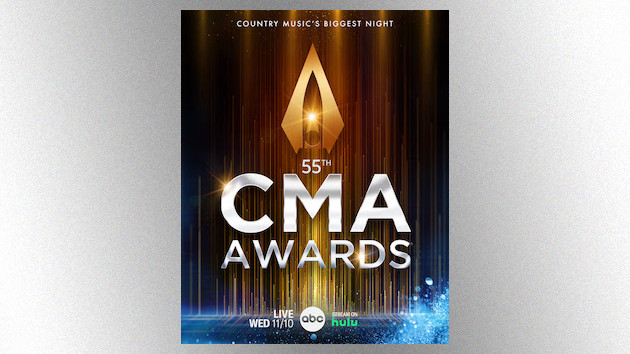 Eric Church, Dan + Shay, Carly Pearce + more will perform at the 2021 CMA Awards