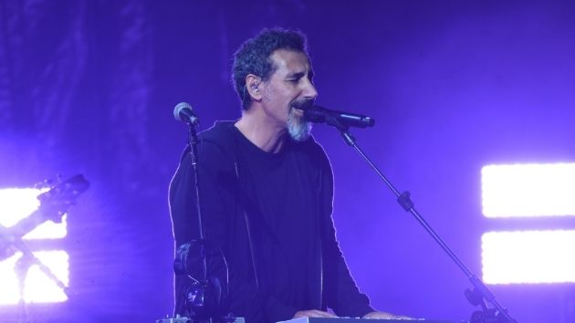 System of a Down forced to postpone weekend shows after Serj Tankian tests positive for COVID-19