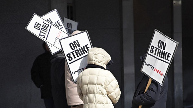 What to know about 'Striketober': Workers seize new power as pandemic wanes