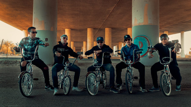 Hollywood Undead releases new song