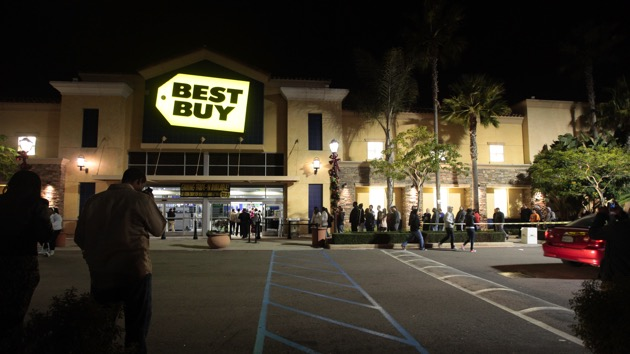 Black Friday 2021: The stores closed (and open) on Thanksgiving Day