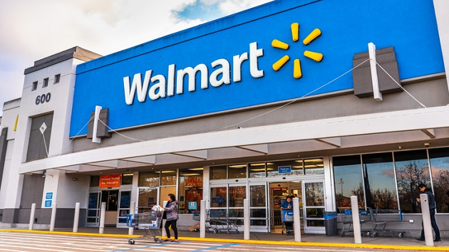 Walmart recalls aromatherapy spray linked to rare bacterial illness, 2 deaths