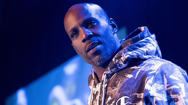 Fifteenth person claims to be the child of the late DMX