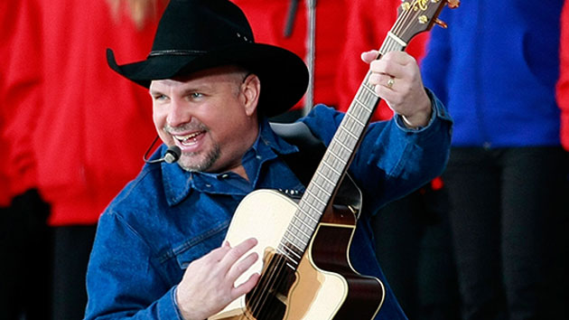 Garth, The Opry House & You: Garth Brooks adds show at Grand Ole Opry