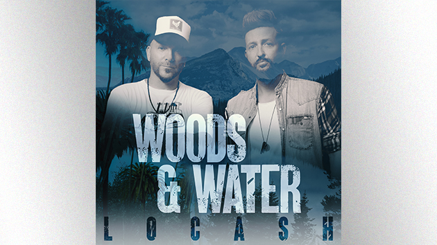 LoCash head into the 'Woods & Water' with new EP