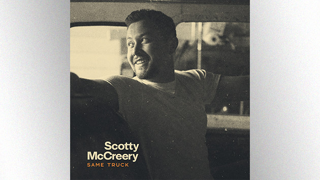 """""""Fired up"""": Scotty McCreery unveils 2022 Same Truck Tour dates"""