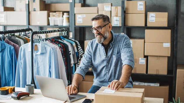Supply chain problems forcing small businesses to change how they operate