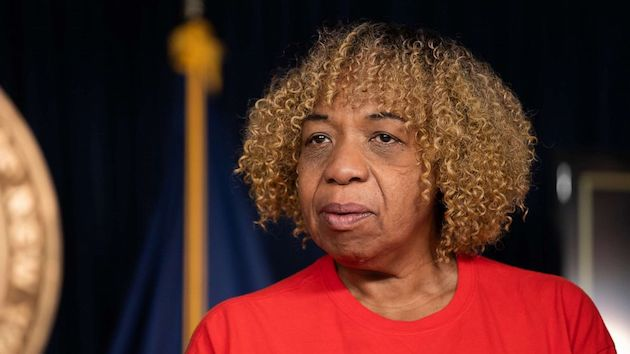Eric Garner's mother speaks out on first days of NYPD judicial inquiry