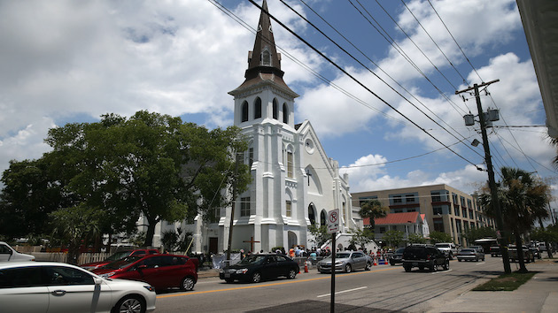 DOJ reaches settlements with victims' families in 2015 Charleston church shooting