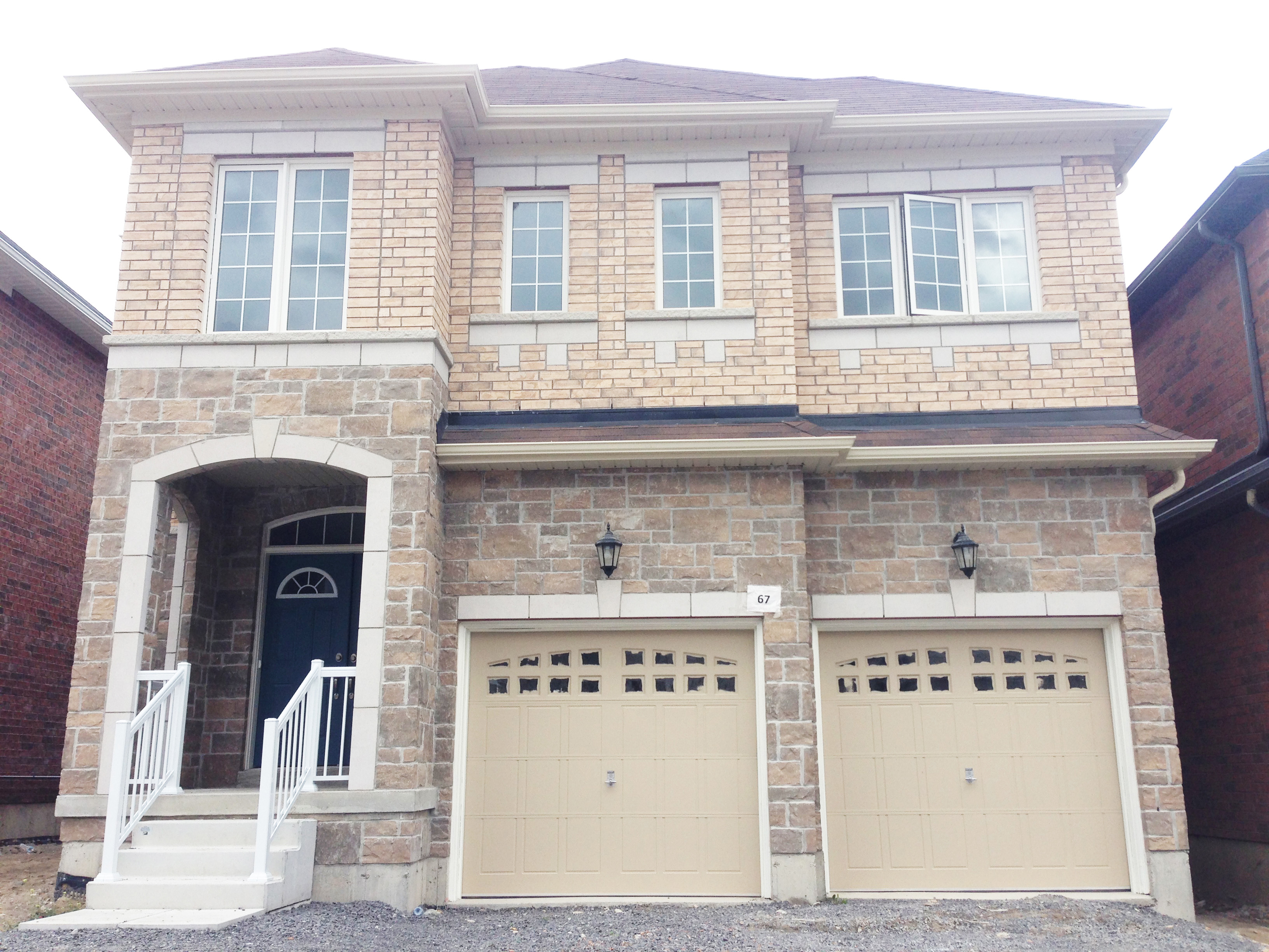 Detached for Rent in 61 Promenade Dr
