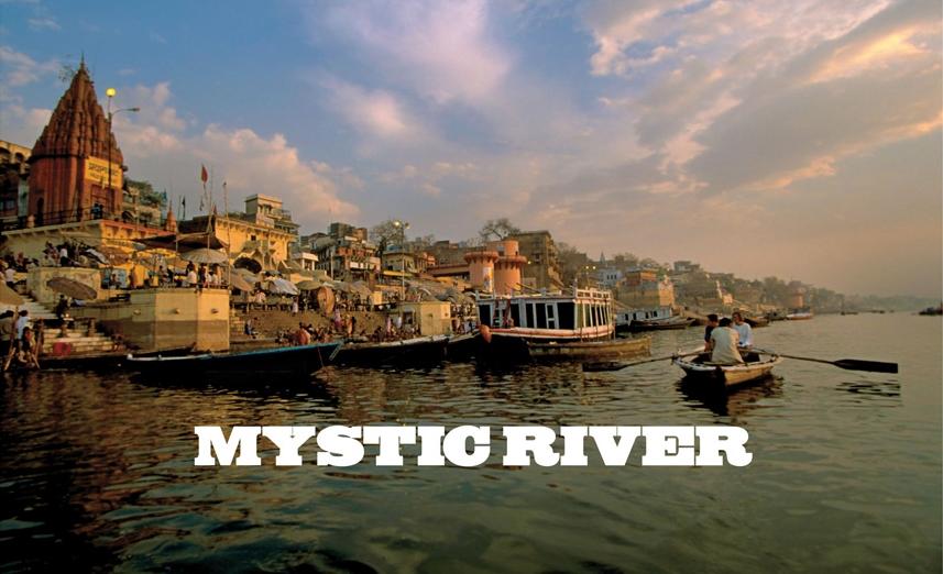 Ganga banaras