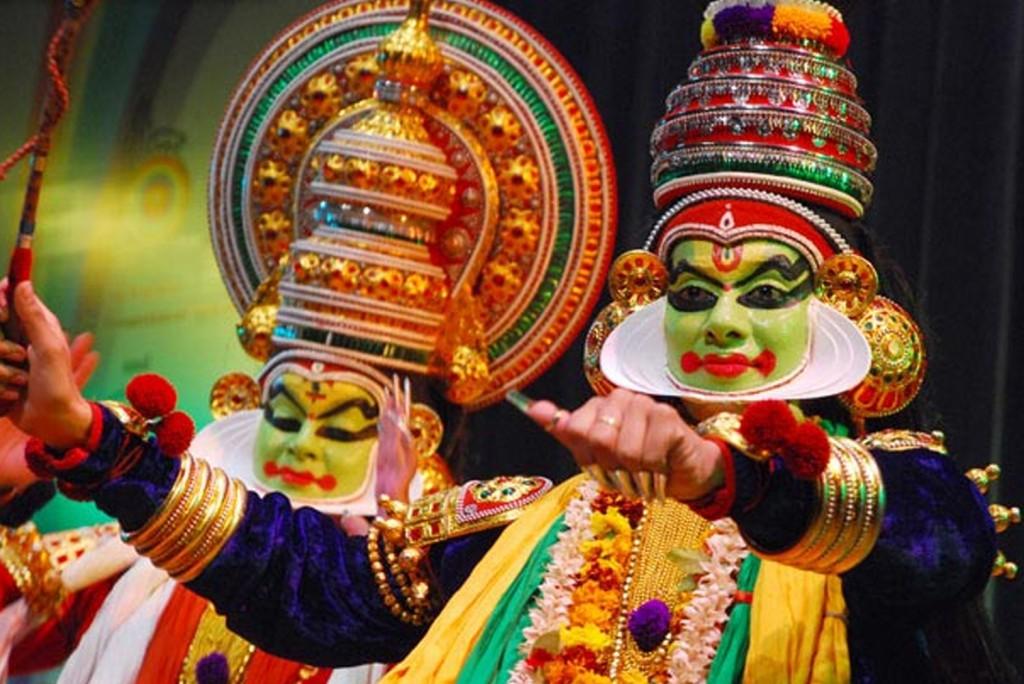 Kathakali dance 1024x684