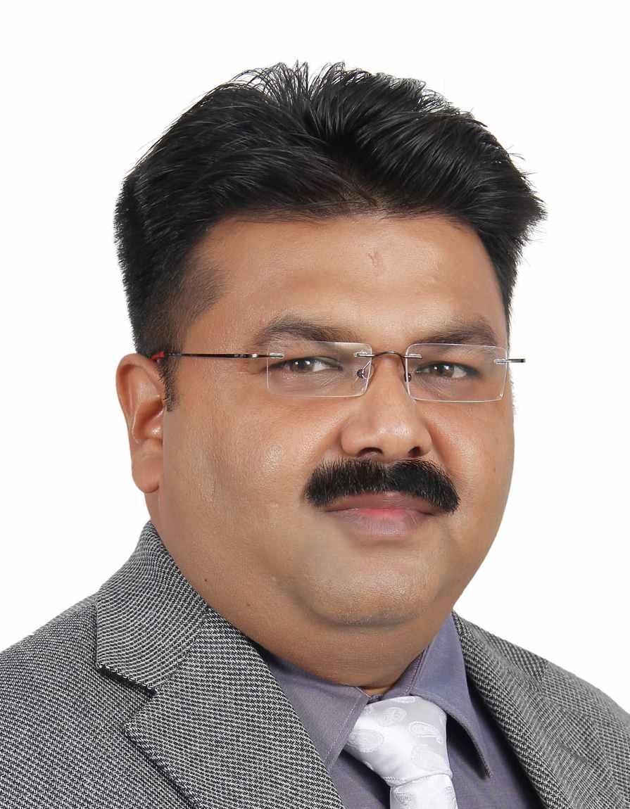Manish badonia