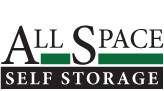 All Space Storage Logo