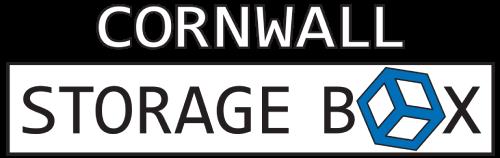 Cornwall Storage Box Logo