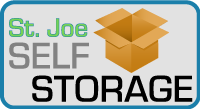 St. Joe Self Storage Logo