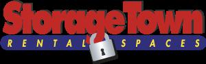 Logo for StorageTown