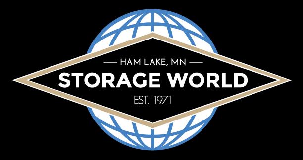 Affordable Self Storage In Ham Lake Mn Storage World