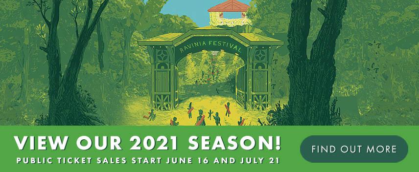 Ravinia 2022 Calendar.Ravinia Festival Official Site