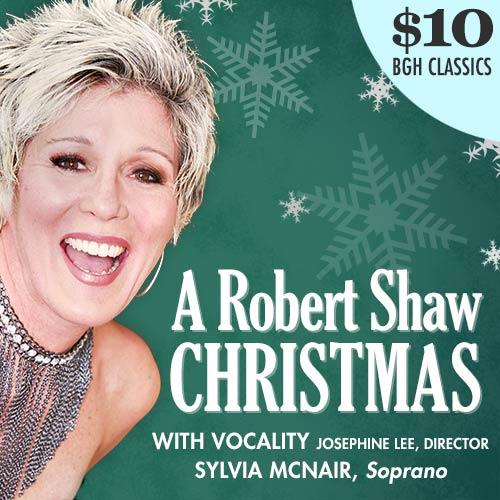 Robert Shaw Christmas