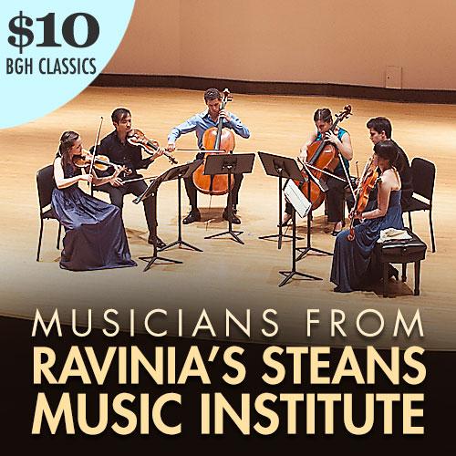 Steans Musicians