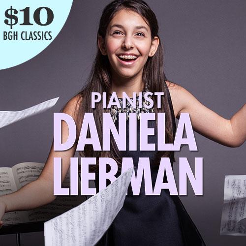Daniela Liebman