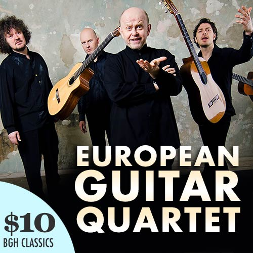 European Guitar