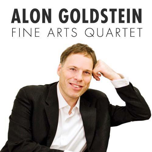 Alon Goldstein and Fine Arts Quartet