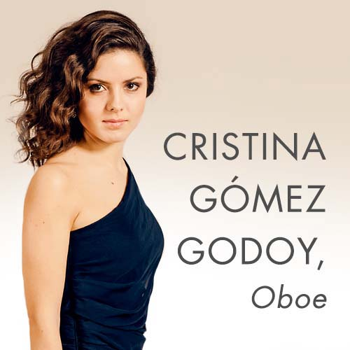Cristina Gomez Godoy