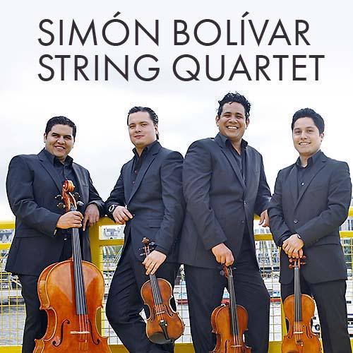 Simon Bolivar String Quartet